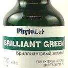 Brilliant Green 15 ml Antiseptic-Blepharitis, Pyoderma, Erysipelas, Folliculitis, Gonorrhea