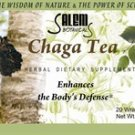 Chaga Tea-preserve youth,increase longevity,improve health,boost life energy