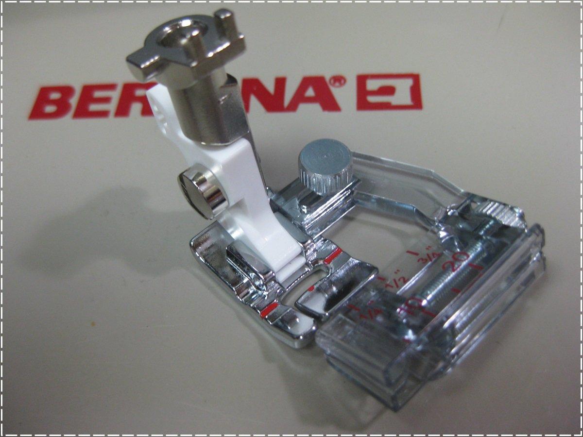 Bernina Quality Adjustable Bias Binder for ##530- 830-930-1130-1230-1530-1630