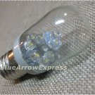 Light Bulb Led 9 for Riccar Sewing Machine Models: 2600, 2800, 2900 and Models Listed