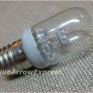 "Light Bulb Led 9 Light Bulb for Baby Lock, Bernina, Riccar, Viking, Screw-In, 5/8"" Base"