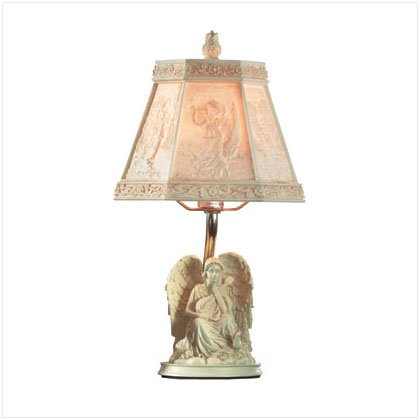 ANGEL LAMP