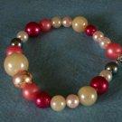 Another Fancy Pearls Bracelet