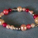 Fancy Pearls Bracelet