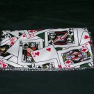 Let's Play Cards Checkbook Cover/Wallet or Coupon Organizer