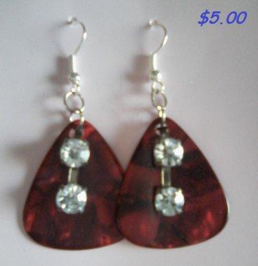 Scarlet Sparkles