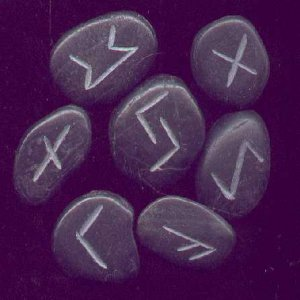Black Stone Runes