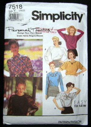 Sewing Easy - Sewing Patterns, Needles, Thread, Scissors, Books