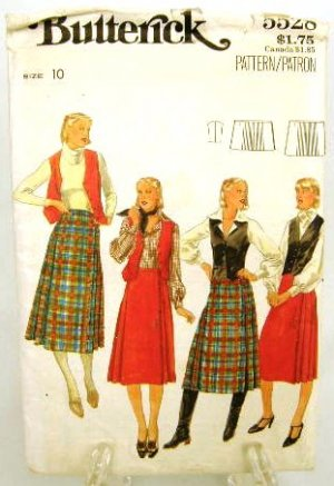 Sewing Patterns | Butterick Patterns - McCall