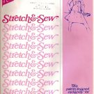 1974 Stretch and Sew Sewing Pattern 1050 Set in Sleeve Jacket Size 28 30 32 34 36 38 40