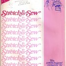 1974 Stretch and Sew Sewing Pattern 300 Top and Sweater Size 28 30 32 34 36 38 40 42 44
