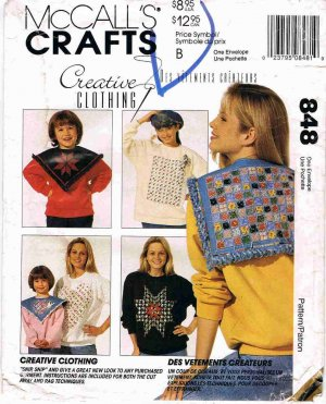 MCCALL VINTAGE PATTERNS | Browse Patterns