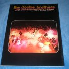 The Doobie Brothers - What Were Once Vices  - songbook song book music book sheet music