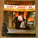 Elton John - Don't Shoot Me - songbook song book music book sheet music