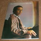 Paul Simon - Greatest Hits etc. - songbook song book music book sheet music
