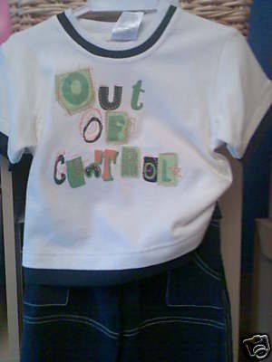 BABY BOYS T SHIRT & SHORTS SET NEW TAGS AGE 12/18 MTHS NAVY BLUE