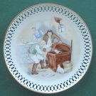 BING & GRONDAHL  H.C. ANDERSEN LITTLE CLAUS PLATE