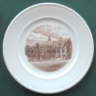 Wedgwood Vintage Old London Views Middle Temple Hall 1941