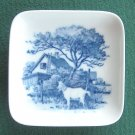 Royal Copenhagen Small Dish Country Side