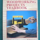 Popular Science Woodworking Projects Yearbook 1992 Softcover