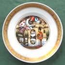 Royal Copenhagen H C Andersen plate THE STEADFAST TIN SOLDIER