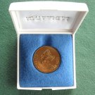 Collectors Goteborg 350 r Sweden bronze medal