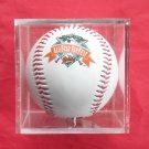 Baltimore Orioles official Coca Cola Baseball 1993 All Star Fanfest