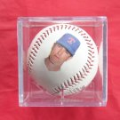 Texas Rangers Nolan Ryan Memorabilia Baseball