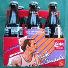 COKE Coca Cola Classic Six Pack Dick Van Arsdale Phoenix Suns Arizona