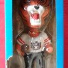 Vintage Auburn Tigers Mascot bobbing head doll 1984