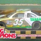 Todd Bodine No 35 Tabasco 1998 Nascar Gold 1/24 Diecast