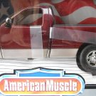 1997 American Muscle Ford F150 XLT 1/18 diecast