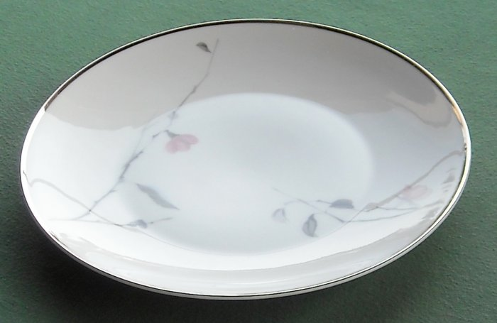 Rosenthal Germany china pattern Japanese Quince 3725 salad plate