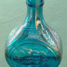 Vintage Wheaton Nuline Shepard Roosa Mitchell decanter bottle
