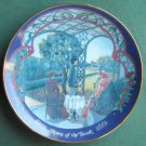 Roses of the South Marca America The Waltzes of Johann Strauss plate 1980