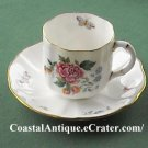 Royal Crown Derby Days cup and saucer