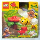 Lego Duplo Little Forest Friends 2832