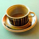 Kosmos Arabia Finland cup and saucer set