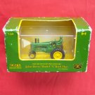 Ertl John Deere Model A with Farmer Diecast 1:64
