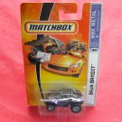 Matchbox Baja Bandit Mattel 59