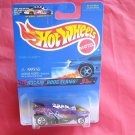 Hot Wheels Turbo Flame Rockin Rods Series Mattel Collector 571