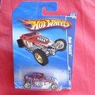 Hot Wheels Bone Shaker 143/240 Mattel 2009