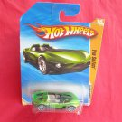 Hot Wheels Yur So Fast Mattel 2009