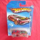 Hot Wheels Fast Fish Mattel 2009