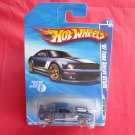 Hot Wheels 07 Ford Shelby GT500 Mattel 2009