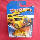 Hot Wheels Pass N Gasser Test Car Mattel 2010