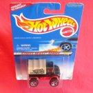 Hot Wheels Street Beast Mercedes Unimog Mattel Collector No 557