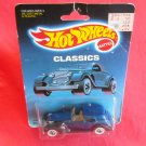 Hot Wheels Classics Caddy Mattel 1987