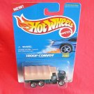 Hot Wheels Troop Convoy Mattel Collector No 487
