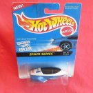 Hot Wheels Space Series Mattel Collector No 389